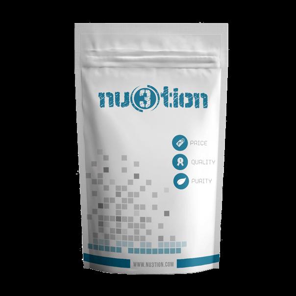 nu3tion Proteínový puding Vanilla