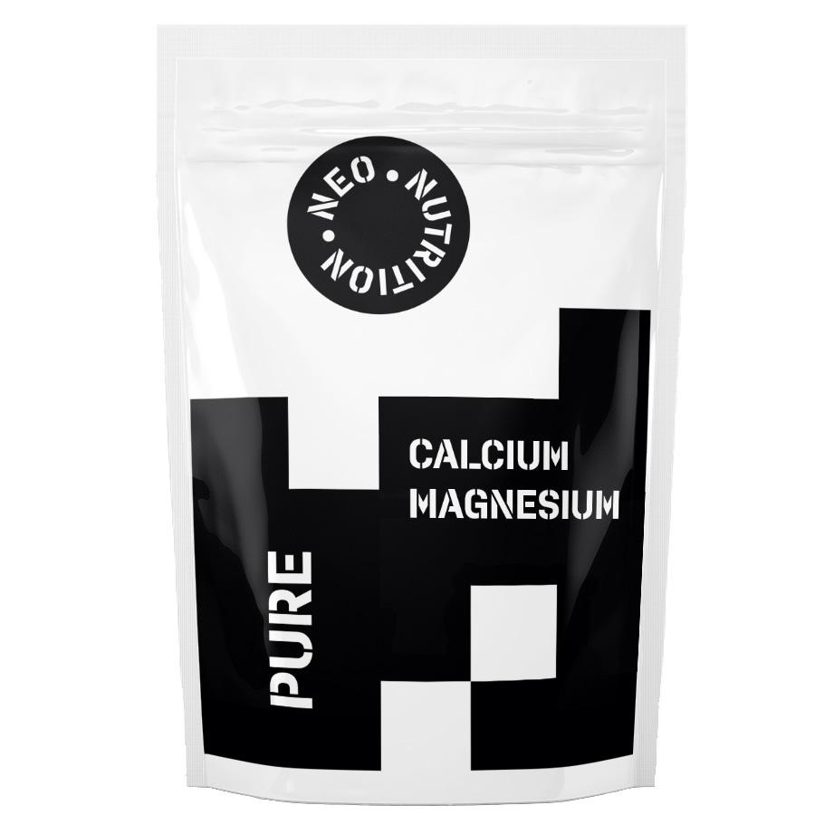 Calcium Magnesium Neo Nutrition