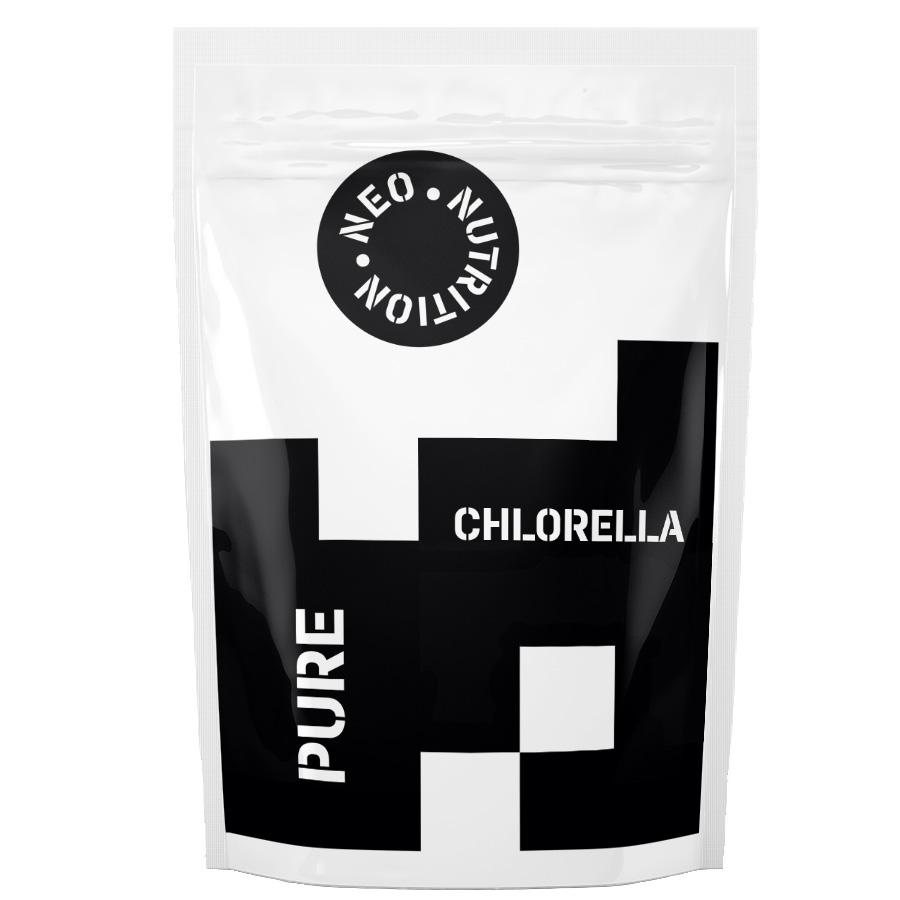 Chlorella Neo Nutrition