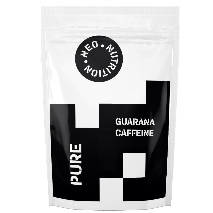 Guarana kofeín Neo Nutrition