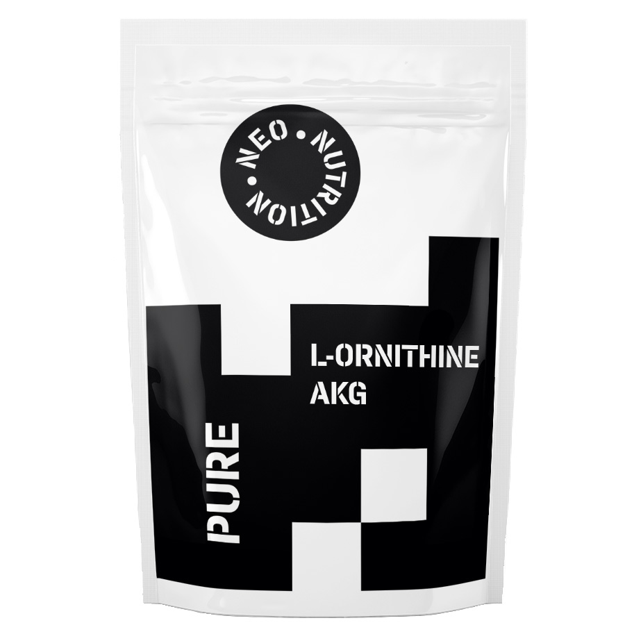 L-Ornitín AKG Neo Nutrition