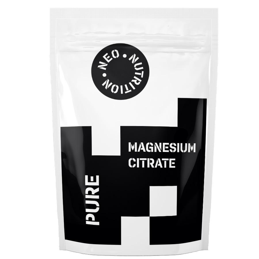 Magnézium citrát Neo Nutrition