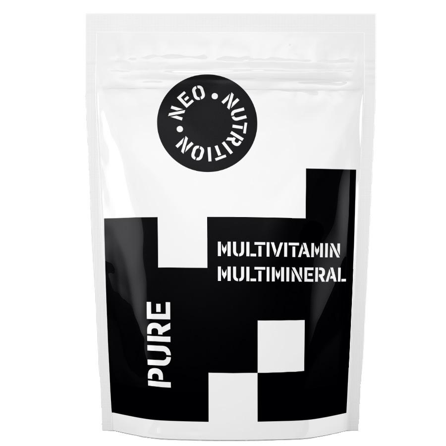 Multivitamín a Multiminerál Neo Nutrition
