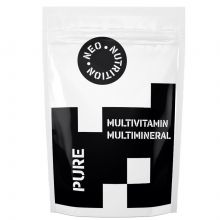 Multivitamín a Multiminerál Neo Nutrition