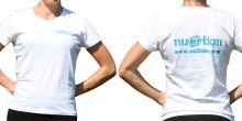 Tričko nu3tion dámske biele
