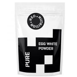 Sušené vaječné bielka Neo Nutrition