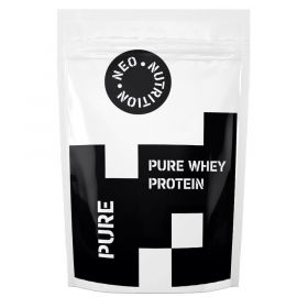 Pure Whey srvátkový proteín WPC80 Neo Nutrition