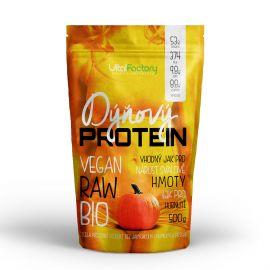 Tekvicový proteín Vital Factory