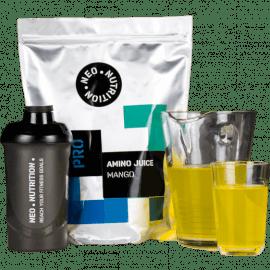 Tréningový nápoj Amino Juice Mango
