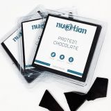 Proteínové čokolády nu3tion