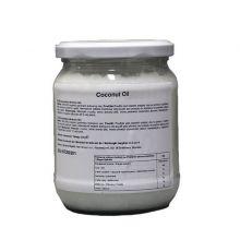 Kokosový olej bez vône