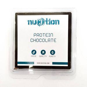Proteínová čokoláda nu3tion