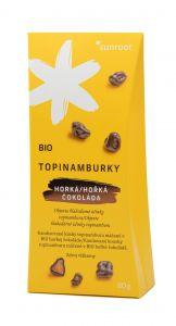Topinamburky BIO v horkej čokoláde